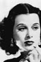 Hedy Lamarr (Actress)