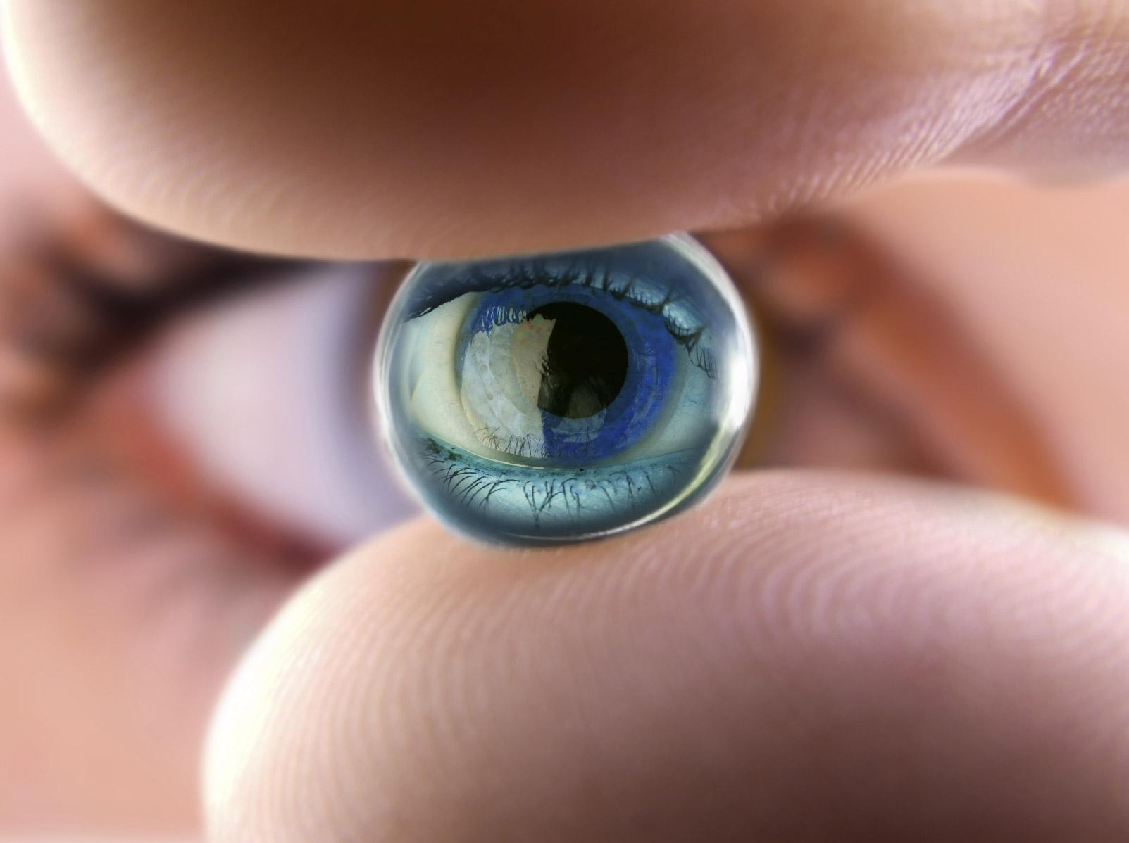 Bionic Eye
