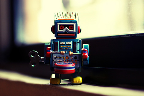 RobotWeek
