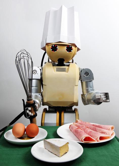 chef-robot