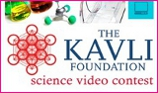Kavli Foundation Science Video Contest