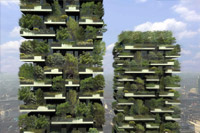 Vertical Forest Coming Soon to Milan