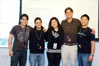 Students Create an App to Diagnose Malaria