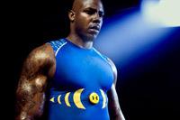New Shirt Measures Athletes' Performances