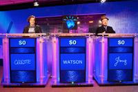 Watson vs. The World